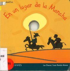 En un  lugar de la Mancha / Las Chacas, il. J.R. Alonso (2005) - ED/Quijotes 2005/23