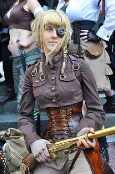 http:  www come4news com images users 5190 3594536506 4830818d8a jpg La mode steampunk