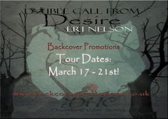 The Wytch's Mirror: Review Double Call From Desire by Eri Nelson Tour
