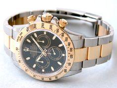 Rolex D 116523