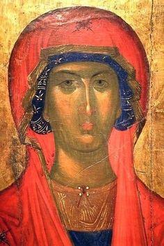 Фотография Byzantine Icons, Byzantine Art, Religious Icons, Religious Art, Church Icon, St Margaret, Russian Icons, Best Icons, Orthodox Icons