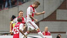 Ajax heeft zaterdagavond wat goed te maken als het op bezoek gaat bij NAC Breda. De Amsterdamse club won vorige week weliswaar met 0-1 van Feyenoord, maar het spel was op zijn zachts gezegd niet om aan te gluren.