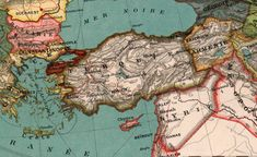 Ninety-five years ago today, Europe carved up the Ottoman empire. That treaty barely lasted a year, but we're feeling its aftershocks today.