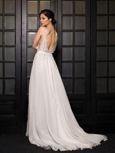 29 Best Zenya Bridal 2017 Images Alon Livne Wedding Dresses