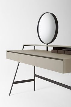 Dressing tables | Beds and bedroom furniture | Venere. Check it out on Architonic