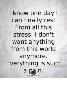 I Know, I Can, Stress, Day, Quotes, Qoutes, Dating, Anxiety, Quotations