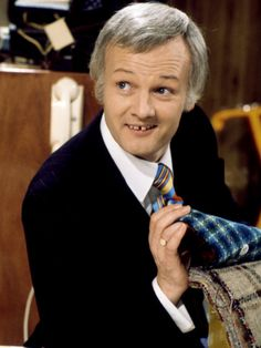Are You Being Served? (TV show) John Inman as Mr. Wilberforce Clayborne Humphries