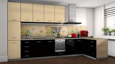 Imagini pentru bucatarie Kitchen Cabinets, Home Decor, Decoration Home, Room Decor, Cabinets, Home Interior Design, Dressers, Home Decoration, Kitchen Cupboards