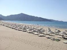 turtle beach turkey marmaris - I've been here and it's magical. It's remote, only accessible by a river boat. Ahhh to go back!