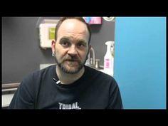 Keith's insight on scarification