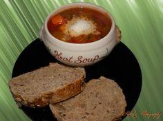 Superfood - supergood? : Minestrone soep