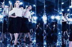 rosie alexi shoot7 Rosie Huntington Whiteley Shines for Alexi Lubomirski in Numéro Tokyo Shoot