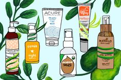 A primer for green beauty: what works, what doesn't work and what you should freak out over.