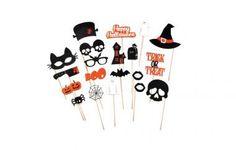 Foto-Accessoires 'Halloween'