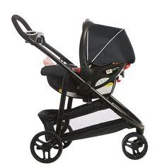 Britax Affinity Stroller Create A Custom Travel System