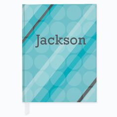 Encourage your child to journal (or start their first novel!) with our hardcover personalized journals for kids. Once we receive the name for personalization we typically ship in 3 working days. Made in the U.S.A.