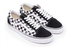 fb6a53c12b Check out what the Vans Old Skool and look like on the Dover Street Market x  Vans Vault collaboration.