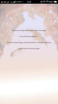 Quotes Indonesia, Dream Quotes, Webtoon, This Or That Questions, Random, Words, Memes, Baby, Quotes About Dreams
