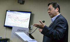 Luis Arce viajará a Ginebra para explicar exitoso modelo económico boliviano | Radio Panamericana