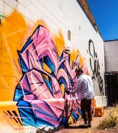 Sofles Infinite – A amazing graffiti and hyperlapse video! | Ufunk.net