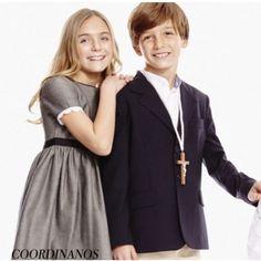 Para ellos @coordinanos  No te pierdas las imágenes en comuniontrendy.com ⛪️ Desde 2013  * Web con mil ideas para organizar una  Primera Comunión #comunion2016 #comunion #comuniones #PrimeraComunion  #fotografiacomuniones #vestidoscomunion #trajescomunion #fiestasinfantiles  #tocados #niños #Kids #modainfantil #eventos #candybar  #fashionkids #kidsfashion #arras #trajesdecomunion #vestidosdecomunion #communion #firstcomnunion #firstcommunionparty  #holycommunion