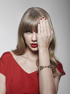 Taylor Swift, full-blown Illuminati pawn. These A-list Illuminati women (and men) are essentially glorified prostitutes, and many are Monarch slaves who have been subjected to all the horrific abuse that entails.
