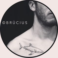 By @_brucius_ #inkstinct #shark #tattoos #tattooartist #inked #ink #tattooartistmagazine #tattoos_of_instagram #tattoocollection #tattoohistory #tattoofamily #tattoomagazine #tattooclub #tattooartwork #tatuaje #tattooaddicts #tattoocollectors #tattooartist #tattooworkers #topclasstattooing #tattoostagram #tattoomagazine #tattooart #superbtattoos #inkedup #tattooflash #art #drawing #artstagram #tattoooftheday #blacktattoo
