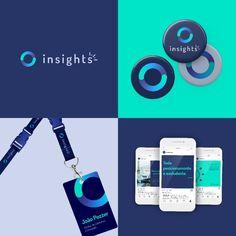 Branding, Insight, Concept, Visual Identity, Stationery Shop, Logo, Minimalist, Trendy Tree, Brand Management