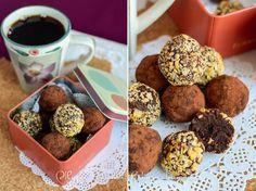 Рецепт приготовления домашних конфет трюфелей. Домашние трюфели с апельсиновой цедрой. Трюфели с миндальным пралине рецепт. Печенье Шоколадные трещинки рецепт. Homemade truffles recipe. Chocolate crackles cookies.