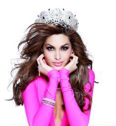 Miss Universe 2013 Gabriela Isler of Venezuela
