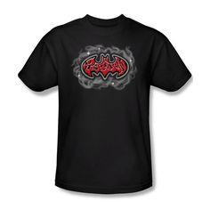Batman Hip Hop Bat Shield Logo Youth Ladies Jr V-Neck Men L/S Tank Top T-shirt Available In Many Sizes: Mens, Ladies Jr, Kids.. Etc.