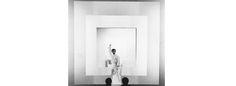 CASE VUOTE II/IIDi chi sono le case vuote? Testo di Ettore Sottsass, immagine/scenografia di Giulio Paolini. #interni #EttoreSottsass #GiulioPaolini #architettura
