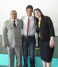 Apóstolo Vitor, Eu e Bispa Fernanda