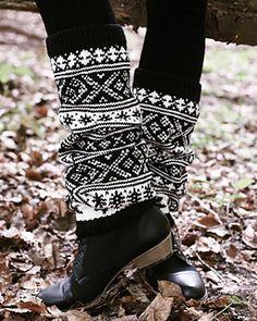 Legwarmers pattern by Debbie Bliss Crochet Socks, Knitting Socks, Knit Crochet, Knitting Ideas, Knitting Patterns, Intarsia Patterns, Vogue Knitting, Fair Isle Knitting, Boot Cuffs
