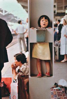 by Charlotte Rampling, 1979 © Charlotte Rampling