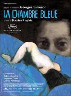 La Chambre bleue_Mathieu Amalric_2014