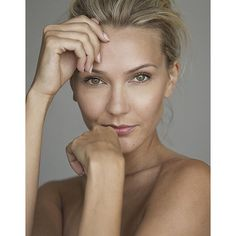 #simple #clean #pretty with #model @taya_sop by robertjohnkley