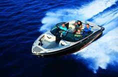 Powerboats - 238SS Super Sport - Monterey Boats