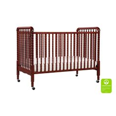 DaVinci Baby Jenny Lind Baby Bed