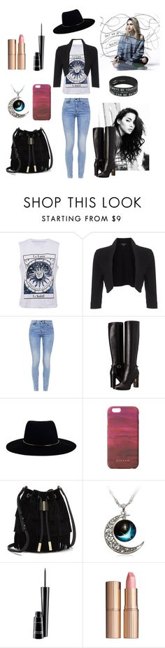 """Whatever..."" by chrisantal ❤ liked on Polyvore featuring Phase Eight, G-Star, Burberry, Zimmermann, Jigsaw, Vince Camuto, MAC Cosmetics, Charlotte Tilbury and BEA"