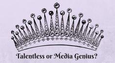 Kim Kardashian – Talentless or Media Genius?