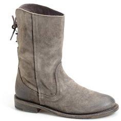 Vintage Shoe Company 'Erin' Boot