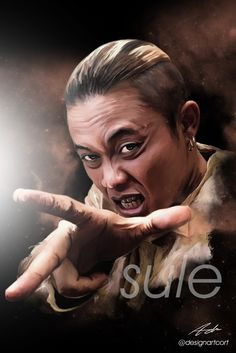 SULE (comedian Indonesia)