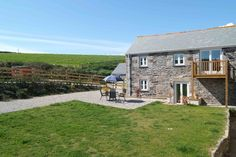 Shirehorse Barn (2337)  holiday cottage http://www.classic.co.uk/holiday-cottage/desc-2337.html  An attractively converted semi-detached barn that sleeps 4 guests in 3 bedrooms. — at 2 miles NE of Porthleven, Cornwall.