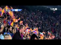 Barcelona vs Atletico Madrid 1-1 ~ All Goals & Highlights ( 01/04/2014 ) HD Hope you bet on Atletico like I told you to http://www.foot-ballbettingtips.co.uk/square-champions-league-quarter-final-matches/