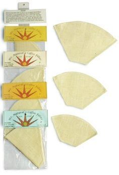 Hemp Reusable Coffee Filter 2 ** Check this awesome product by going to the link at the image.