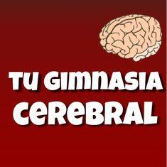 """""""¡Gracias por entrenarme!"""" - Tu cerebro. Aquí conseguirás: Información sobre gimnasia cerebral y ejercicios mentales, Técnicas cerebrales para mejorar tu memoria y agilizar tu mente, Artículos sobre gimnasia cerebral para niños y para adultos, ¡y mucho más!  #gimnasia #cerebral #mental"""