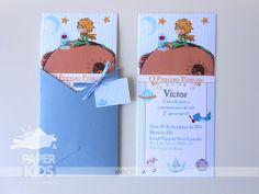 PAPER KIDS by Raquel Baqueta - Para sempre uma lembrança...: Festa O Pequeno Príncipe