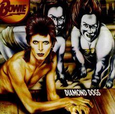 David Bowie-Diamond Dogs