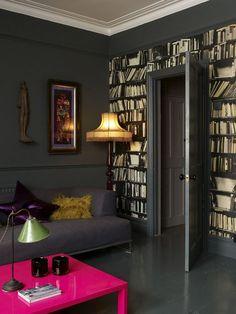 Sala cinza: 18 ideias para a decoração